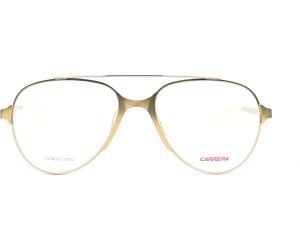 Carrera Eyewear Brille » CA6663«, goldfarben, GM0 - gold