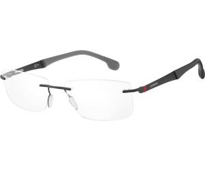 Carrera Eyewear Herren Brille » CARRERA 8823/V«, grau, 010 - grau