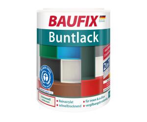 Baufix Buntlack 1 l weiß