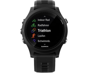 garmin forerunner 935 au meilleur prix sur. Black Bedroom Furniture Sets. Home Design Ideas
