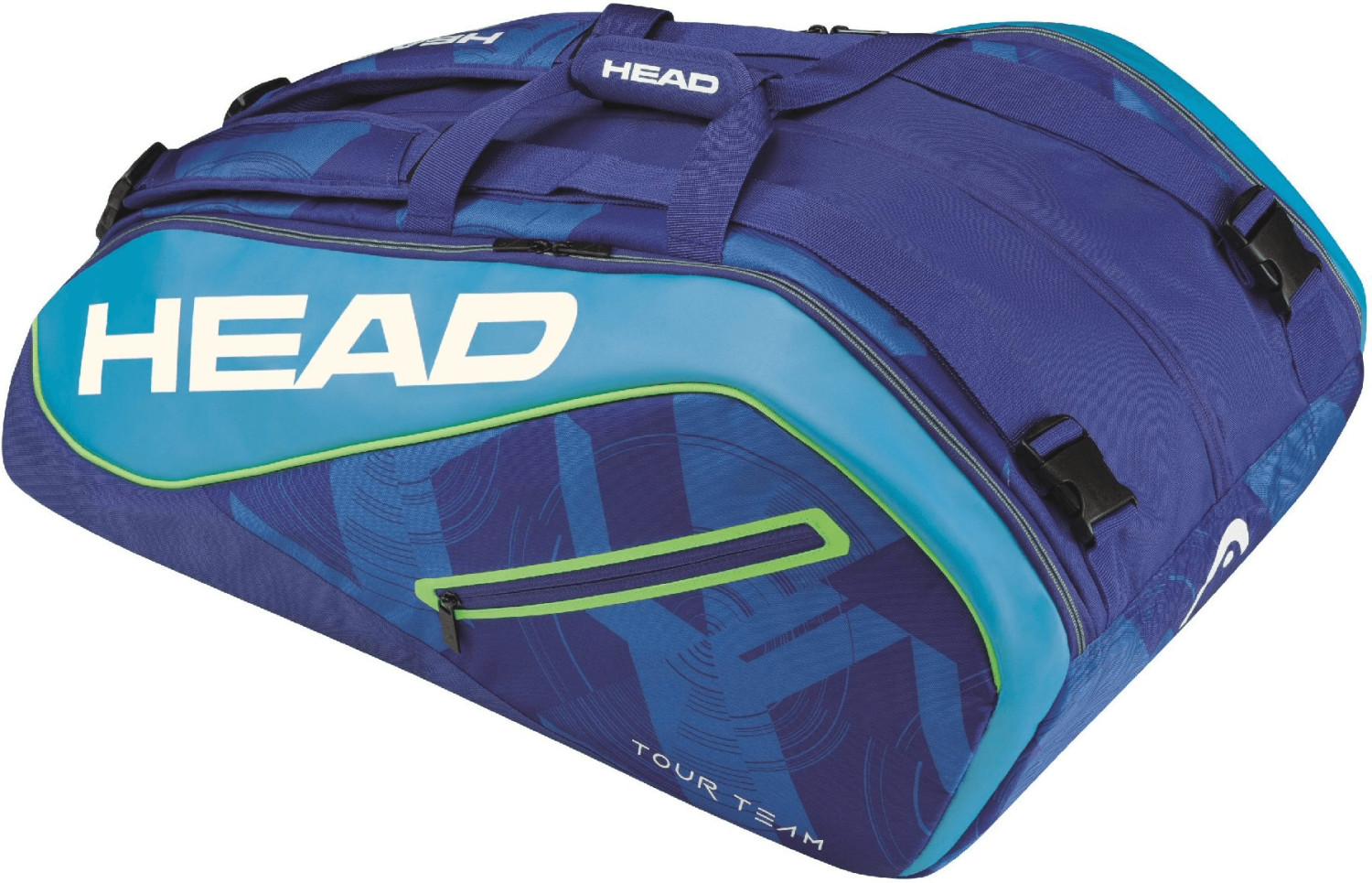 Head Tour Team Monstercombi 12R (283437)