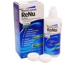 348974ca50 Bausch & Lomb ReNu MultiPlus Fresh Lens Comfort desde 4,00 ...