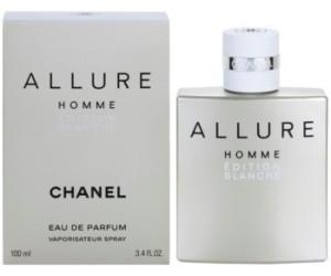 Buy Chanel Allure Homme édition Blanche Eau De Parfum 100ml From