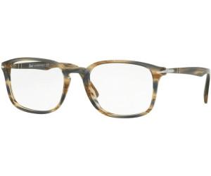 PERSOL Persol Herren Brille » PO3161V«, schwarz, 95 - schwarz