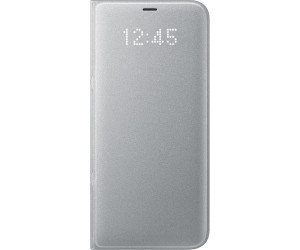 Samsung LED View Cover (Galaxy S8+) desde 10,10 € | Compara precios