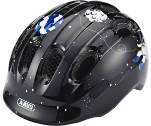 Radsport Abus Radhelm M 50-55 Smiley black space Helme