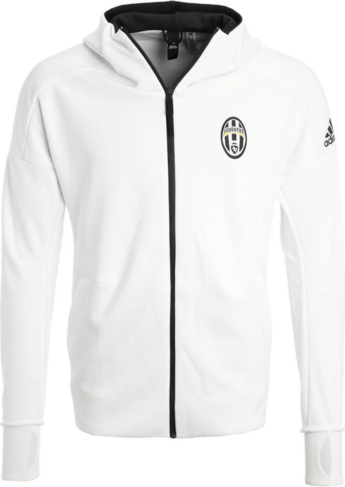 Adidas Juventus Turin Anthem Z.N.E. Kapuzenjack...