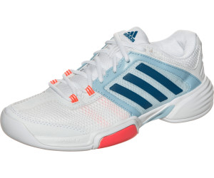 info for 18f5d 6d109 Adidas Barricade Club Carpet Women footwear whiteunity blueflash red