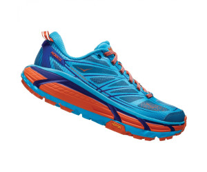 Hoka Mafate Speed 2 Damen Laufschuhe Sportschuhe Trailrunning 1012345 ABTP