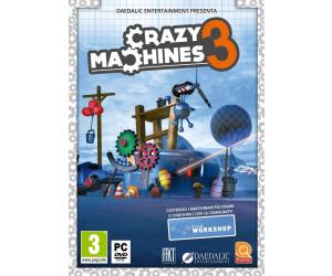 Image of Crazy Machines 3 (PC)