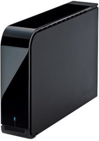 Image of Buffalo DriveStation Velocity 8TB