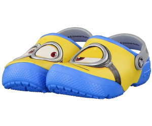 a9c50ce98 Crocs Fun Lab Lights Despicable Me 3 ocean yellow ab 17