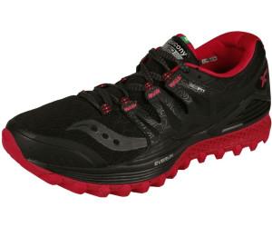 Saucony Damen Xodus ISO Schuhe Laufschuhe Trailrunning-Schuhe Viele Farben Billig Original WJN9u0alD