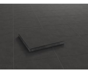 EHL Terrassenplatte Beton Anthrazit X X Cm Ab - Gehwegplatten 50x50 anthrazit