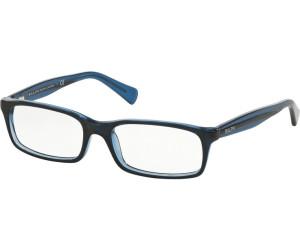 RALPH Ralph Damen Brille » RA7047«, blau, 1228 - blau