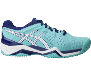 ASICS Women's GEL Resolution 6 Tennis Shoe, BerryFlash