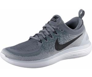 Nike Free RN Distance 2 Herren Laufschuh Cool Grey Wolf
