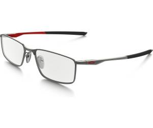Oakley Herren Brille »SOCKET 5.0 OX3217«, schwarz, 321704 - schwarz