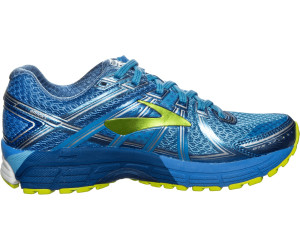 e9c348f9fe5 Brooks Adrenaline GTS 17 Women azure blue palace blue lime punch ab ...