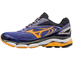 b92b7d2389 Average score 80% runningshoesguru.com Sole Review. Mizuno Wave Inspire 13  Women. Mizuno Wave Inspire ...