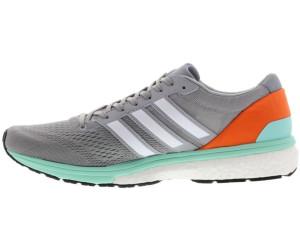 Adidas adiZero Boston 6 W mid greyfootwear whiteeasy