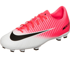 low priced 07030 c44cb Buy Nike Mercurial Victory VI FG Jr racer pink/white/black ...