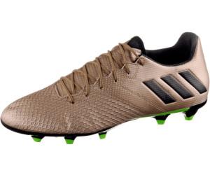 Adidas Messi 16.3 FG Men copper metalliccore blacksolar