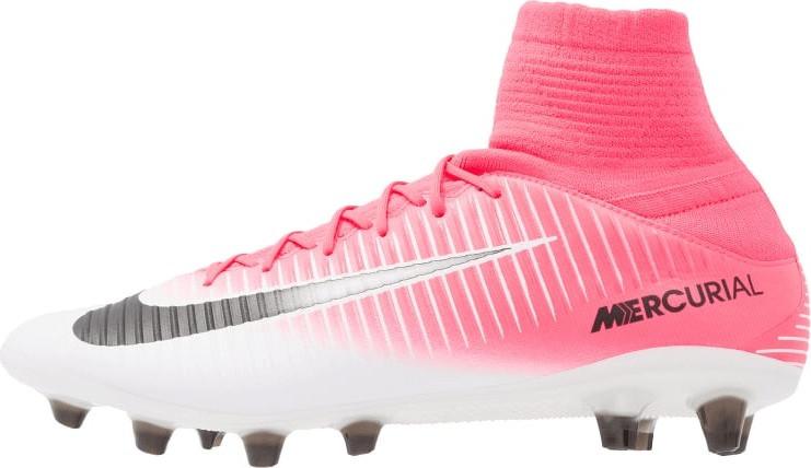 Nike Mercurial Veloce III DF AG-Pro racer pink/...