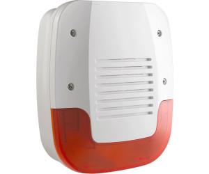 delta dore sir ne ext rieure flash radio sef tyxal au meilleur prix sur. Black Bedroom Furniture Sets. Home Design Ideas