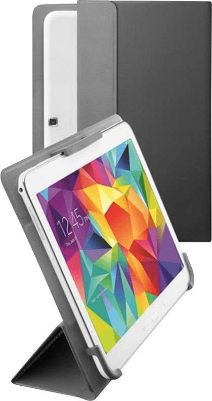 Cellular Line Flexy für Tablets bis 10.5´´ schwarz (FLEXYSAM101K)