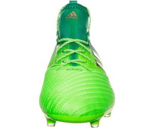 Adidas ACE 17.2 FG Primemesh solar greencore blackcore