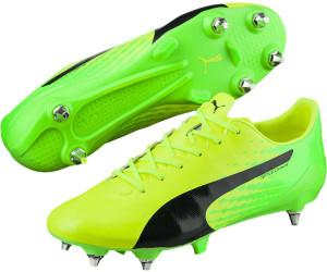 17 Blackgreen Yellowpuma Sl Sg Gecko Mx Evospeed S Safety A Puma 5qf7pwnW