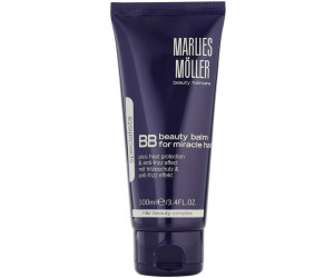 0e0d6a073445 Marlies Möller BB Beauty Balm for Miracle Hair (100ml) ab 16,00 ...