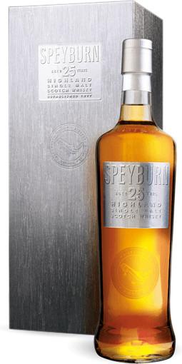 Speyburn 25 Jahre 0,7l 46%