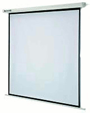 Image of nobo Electric Roll Up Projection Screen 1901972