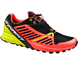 Dynafit - Alpine Pro W Black/Lime Punch - Trailschuhe - Größe: 7 UK