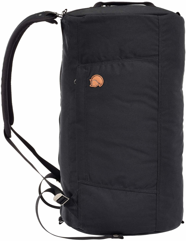 Fjällräven Splitpack Large black