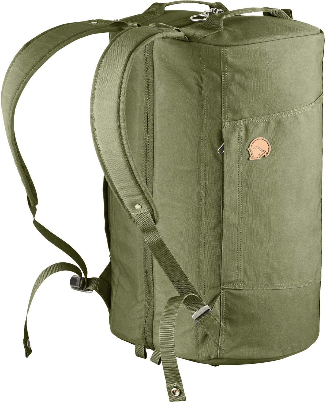 Fjällräven Splitpack green