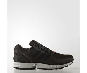 Adidas Zx Flux Black Metallic