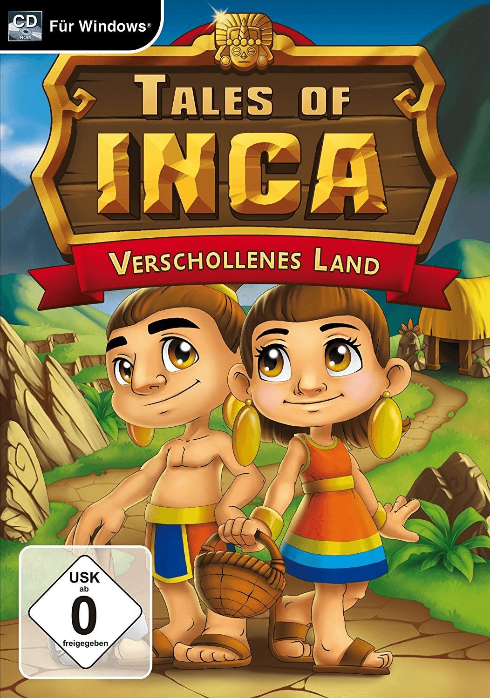 Tales of Inca: Verschollenes Land (PC)