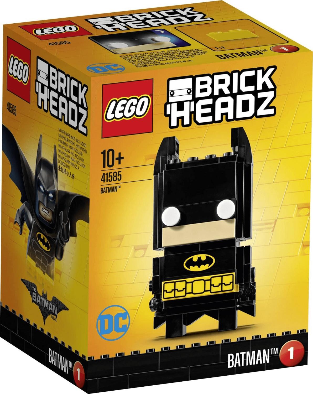 LEGO Brick Headz - Batman (41585)