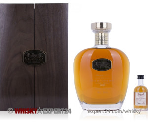 Littlemill 25 Jahre Private Cellar Edition 50,4%
