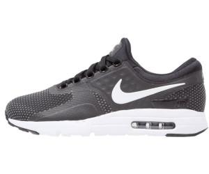 1cfd594cbb0d9 Nike Air Max Zero Essential black dark grey white au meilleur prix ...