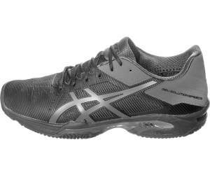 Asics Gel Solution Speed 3 Clay blackdark grey ab 139,00