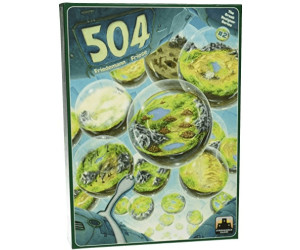 Image of 2F-Spiele 504