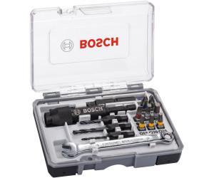 Bosch 2609255460 Lot de 5 m/èches /à ma/çonnerie