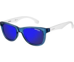 Carrera Eyewear Kinderbrillen Sonnenbrille » CARRERINO 20«, blau, WWK/XT - blau/blau