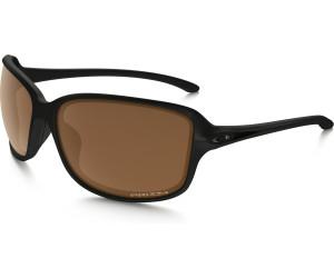 Oakley Damen Sonnenbrille Polarized Feedback Grey Gradient Brillenfassung - Lifestylebrillen fjrba,