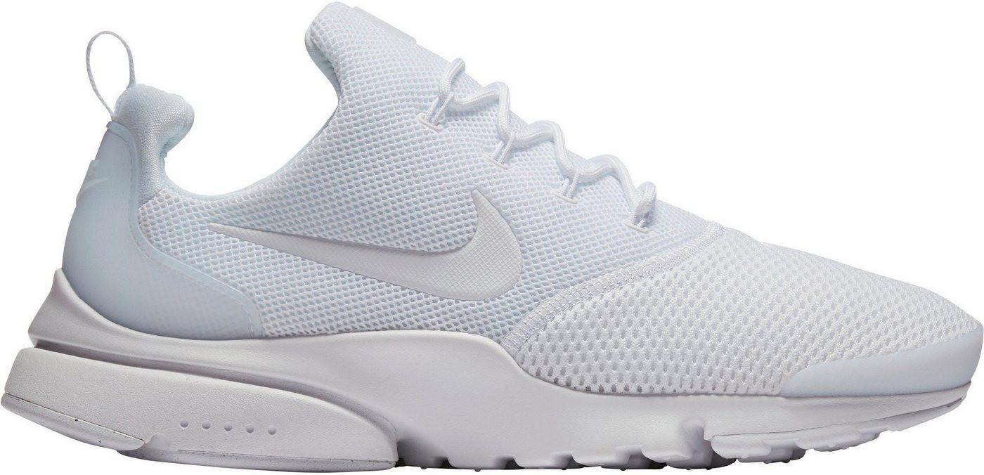 Nike Presto Fly white/white/white