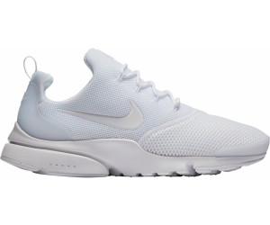 922cbdab58b63 Buy Nike Presto Fly White White White from £60.00 – Best Deals on ...